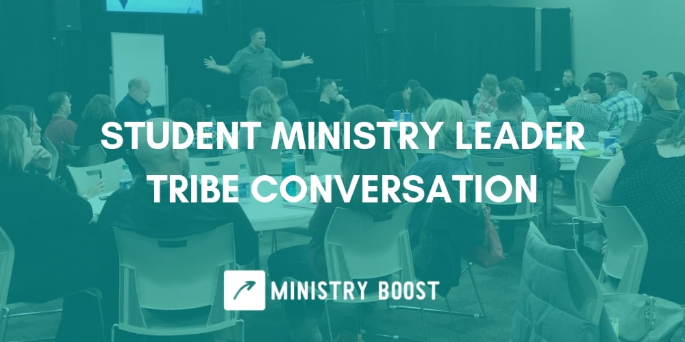 Student Ministry Leaders